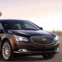 Buick Redes Sociales